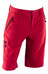 Race Face Trigger Shorts Men Red